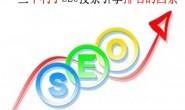 一些不利于SEO搜索引擎排名的因素